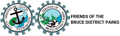 The Friends of The Bruce District Parks Association